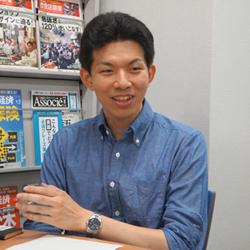 伊賀井さん