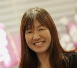 小野章子講師写真